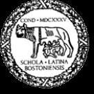 Boston Latin Academy logo