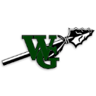 Walnut Grove High School logo