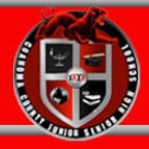 Coahoma County High School logo