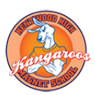Kentwood High Magnet School  logo