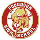 Poquoson High School logo