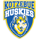 Kotzebue Middle High School logo