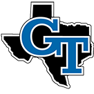 Gunter High School logo