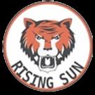 Rising Sun High School logo