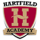 Hartfield Academy logo