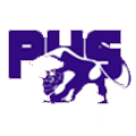 Pikesville High School logo