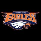 Clarke County High School logo