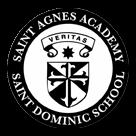St. Agnes Academy logo
