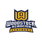 Woodstock Academy High School logo