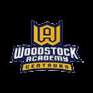 Woodstock Academy High School logo