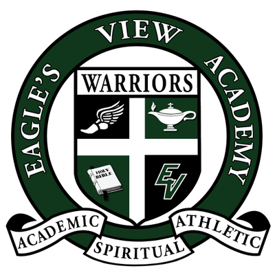 Eagle's View High School logo