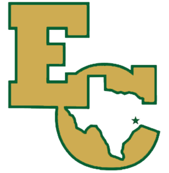East Chambers High School logo