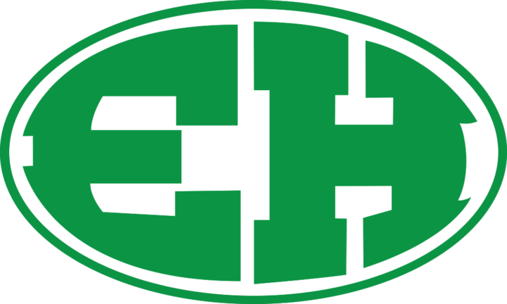 East Hamilton High School logo