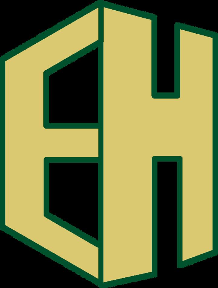 East Hardy High School logo