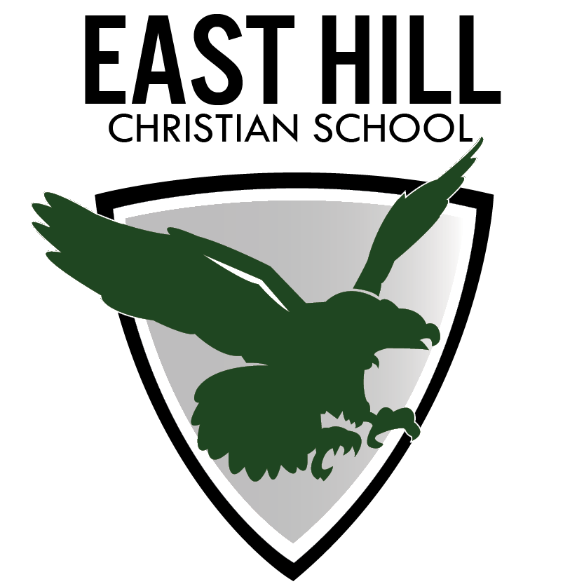 East Hill Christian School logo