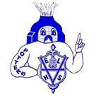 East Liverpool High School logo