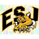 East St. John High School logo