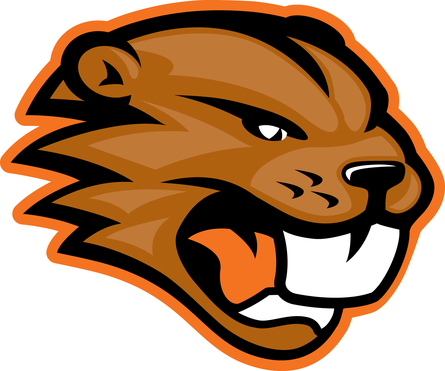 Eau Claire High School logo