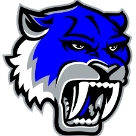 Vela High School logo