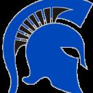 Centennial High School - Burleson logo