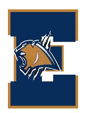Echo High School logo