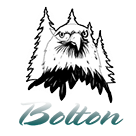 Bolton Central High School logo