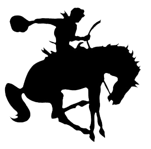 Edna High School logo