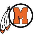 Middleborough High School logo