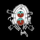 Chevak High School logo