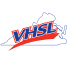 Virginia High School League HD logo