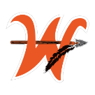 Westwood High School logo