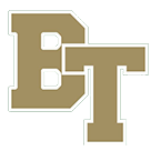 Blessed Trinity Catholic High School logo