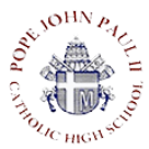 Pope John Paul II High School logo