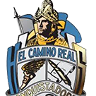 El Camino Real Charter High School logo