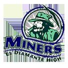 El Diamante High School logo