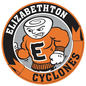 Elizabethton High School logo