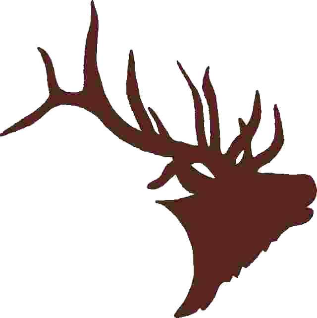 Elk City High School  logo