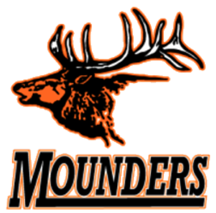 Elk Mound High School logo