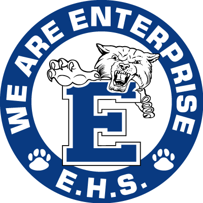Enterprise High School logo