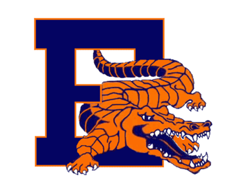 Escambia High School logo