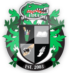 Everglades High School logo