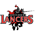 Lakeshore High School logo