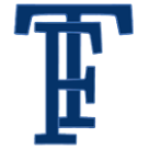 Turners Falls High School logo