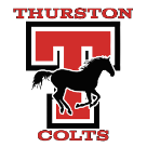 Thurston High School logo