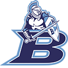 LD Bell High School logo