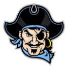 Barbe High School logo