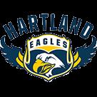 Hartland High School logo