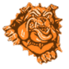 Rudyard High School logo