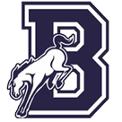 Burrillville High School logo