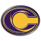 Caro High School logo